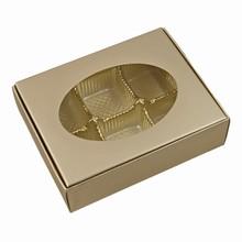 cc582 Boîte 1/4lb Platine