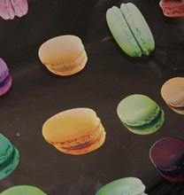 Macaron Cookies Cello Paper