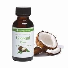 16220 LorAnn Coconut Flavor 16oz.