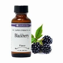 16230 LorAnn Blackberry Flavor 16oz.