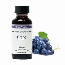 16180 LorAnn Grape Flavor 16oz.