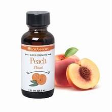 16450 LorAnn Peach Flavor 16oz.