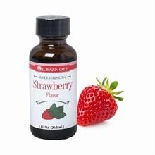 16320 LorAnn Strawberry Flavor 16oz.