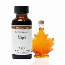 16270 LorAnn Maple Flavor 16oz.