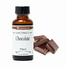 L160170 LorAnn saveur Chocolat 473.2ml