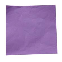 Lavender Confectionery Foil 3x3