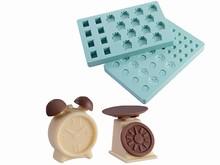 MA4003 balance et réveil moule chocolat