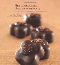 L130 Fine Chocolates 4: Creating and Discerning Flavours