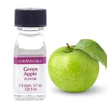 L0900 Lorann green apple flavor