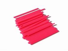 c412pk Pink Lollipop Sticks