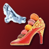 drcp30a shoe mold