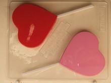 V244 Heart Lollipop