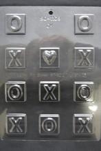 90-1109 Tic Tac Toe Valentine