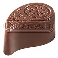 CW1779 Praline Moule Chocolat