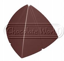 CW1764 Praline Triangle