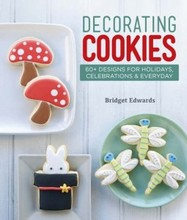 L262 Decorating Cookies by Bridget Edwards