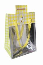 gdp2 Bag Box Yellow and Lime