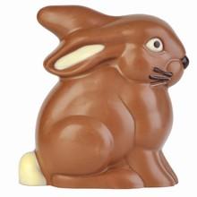 hb0406d 6 Cavity Bunny Mold