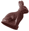 CW1183 Rabbit Mold