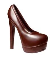 HM012 Platform Shoe Mold