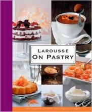 L227 Larousse on Pastry