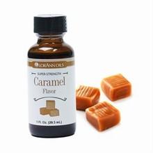 L160600 LorAnn Caramel Flavor 16oz.