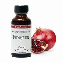 16442 LorAnn Pomegranate Flavor 16oz.