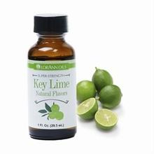 16412 LorAnn saveur Key Lime 473.2ml