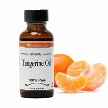 L160470 LorAnn Tangerine Oil  16oz.
