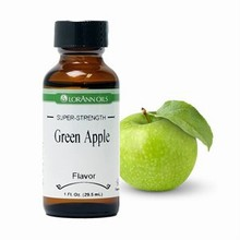 16900 LorAnn Green Apple Flavor 16oz.