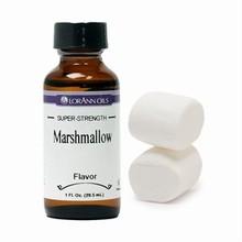L160590 LorAnn Marshmallow Flavor 16oz.