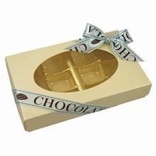 CC243 Vanilla 1/2lb rectangular
