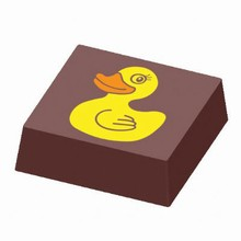 09616L Rubber Ducky transfer sheets