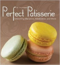 L287 Perfect Patisserie by Dr. Tim Kinnaird