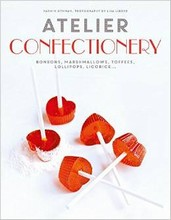 L204 Atelier Confectionery by Yasmin Othman