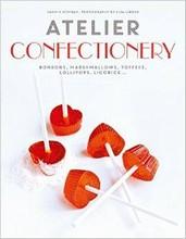L204 'Atelier Confectionery' par Yasmin Othman