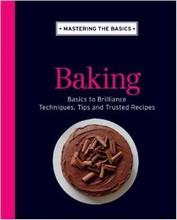 L229 Mastering the Basics - Baking