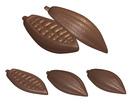 Art16305 Cocoa pod 3d mold