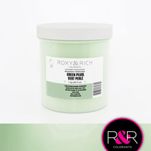 bp35004 cocoa butter green pearl