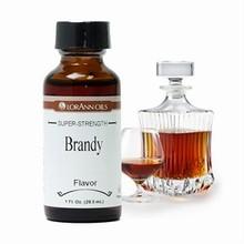 L160560 LorAnn Brandy Flavor 16oz.