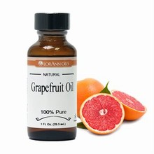 16670 LorAnn Grapefruit Oil Flavor 16oz.