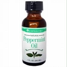 16070 LorAnn Natural Peppermint Oil Flavor 16oz.