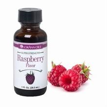 16160 LorAnn Raspberry Flavor 16oz.