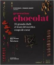L398 'Génération Chocolat' par Sylvie Douce et François Jeantet