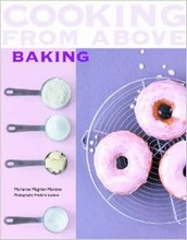 L189 'Cooking from Above: Baking' par Marianne Magnier-Moreno