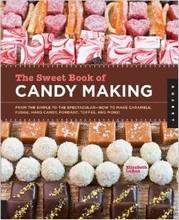 L211 'The Sweet Book of Candy Making' par Elizabeth LaBau