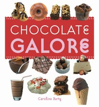 L124 'Chocolate Galore' by Caroline Barty
