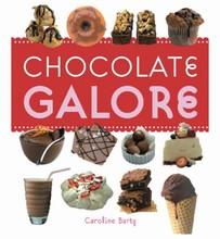 L124 'Chocolate Galore' par Caroline Barty
