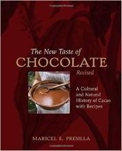L402 The New Taste of Chocolate - Maricel E. Presilla