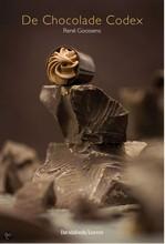 L408 De Chocolade Codex - René Goossens
